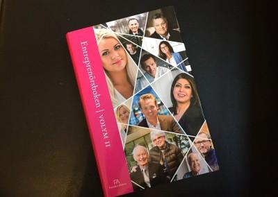Entreprenörsboken