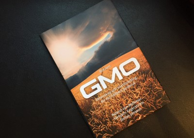 Bortom GMO